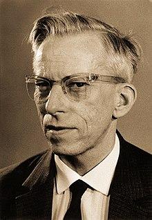 Otto Wichterle