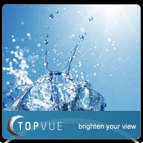 hydratácia šošoviek topvue air for astigmatism