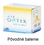 Air Optix Night and Day – staré