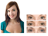 Farebné kontaktné šošovky TopVue