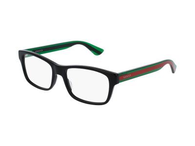 Dioptrické okuliare Gucci GG0006O-006