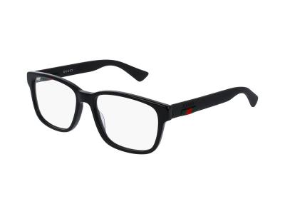 Dioptrické okuliare Gucci GG0011O-005