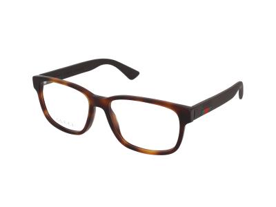 Dioptrické okuliare Gucci GG0011O-006