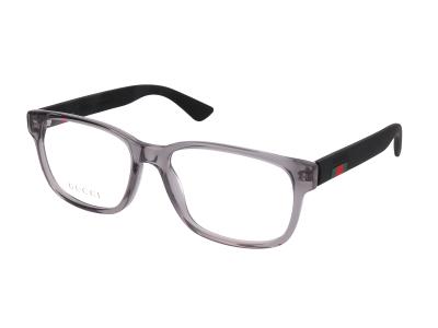 Dioptrické okuliare Gucci GG0011O-007