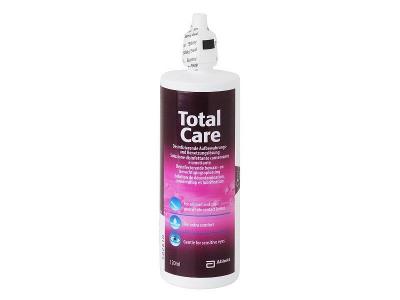 Total Care roztok 120ml  - Čistiaci roztok
