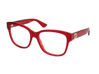 Dioptrické okuliare Gucci GG0038O-004
