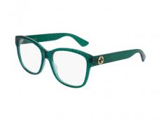 Dioptrické okuliare Gucci - Gucci GG0038O-005