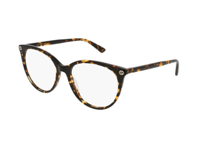 Dioptrické okuliare Gucci GG0093O 002