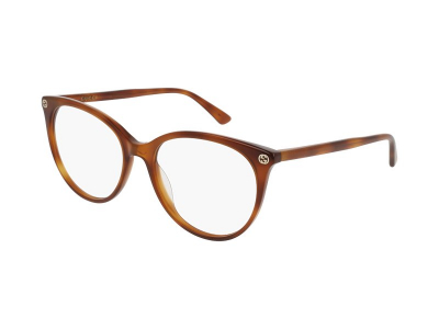 Dioptrické okuliare Gucci GG0093O-003