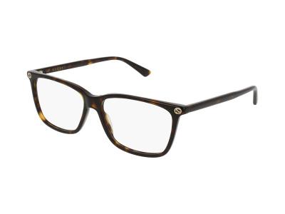 Dioptrické okuliare Gucci GG0094O-007