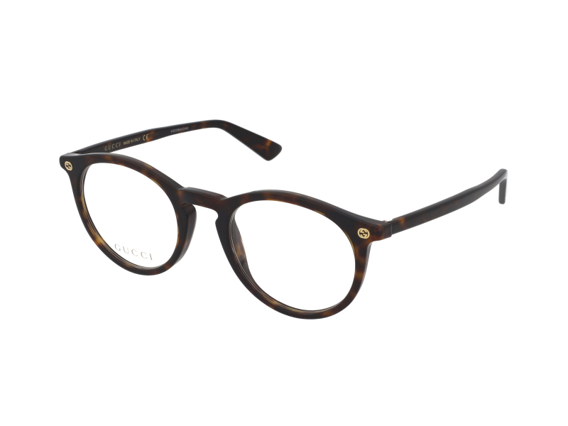 Dioptrické okuliare Gucci GG0121O 002