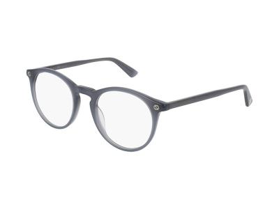 Dioptrické okuliare Gucci GG0121O-005