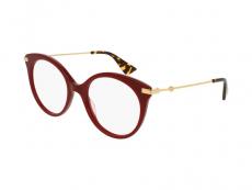 Dioptrické okuliare Gucci - Gucci GG0109O-006