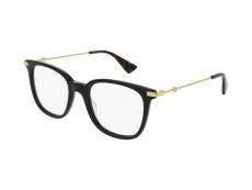 Dioptrické okuliare Gucci - Gucci GG0110O-001