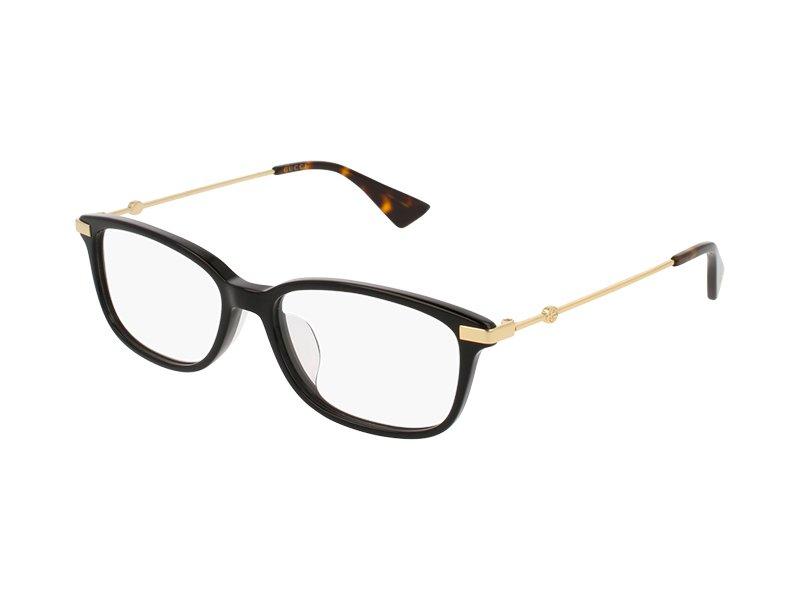 Dioptrické okuliare Gucci GG0112OA-001