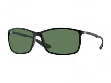 Slnečné okuliare obdĺžníkové - Slnečné okuliare Ray-Ban RB4179 - 601S9A