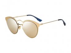 Slnečné okuliare okrúhle - Christian Dior DIORNEBULA DDB/SQ