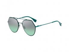 Slnečné okuliare extravagantné - Fendi FF 0194/S 1ED/GY
