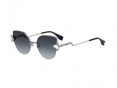 Slnečné okuliare extravagantné - Fendi FF 0242/S KJ1/9O