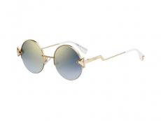 Slnečné okuliare Fendi - Fendi FF 0243/S 000/FQ