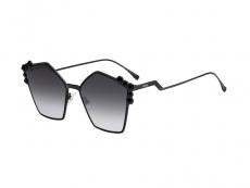 Slnečné okuliare extravagantné - Fendi FF 0261/S 2O5/9O