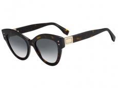 Slnečné okuliare Cat Eye - Fendi FF 0266/S 086/9O