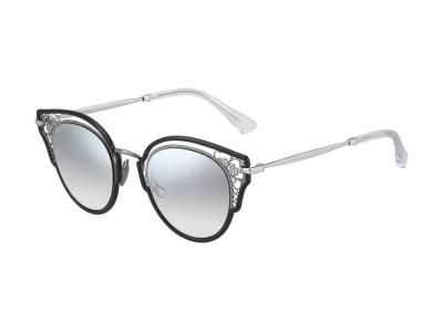 Slnečné okuliare Jimmy Choo Dhelia/S 284/IC