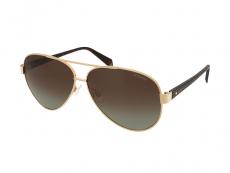 Slnečné okuliare Pilot - Polaroid PLD 4061/S J5G/LA
