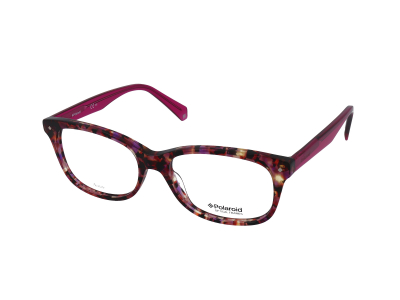 Dioptrické okuliare Polaroid PLD D321 C4B