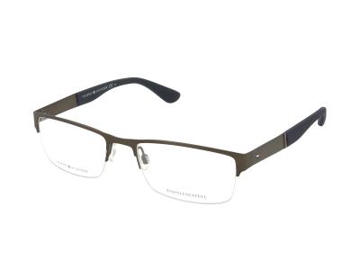 Dioptrické okuliare Tommy Hilfiger TH 1524 R80