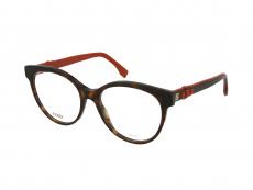 Okuliarové rámy Panthos - Fendi FF 0275 086
