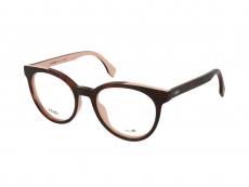 Okuliarové rámy Panthos - Fendi FF 0159 TLK
