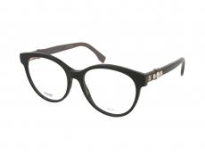 Okuliarové rámy Panthos - Fendi FF 0275 807