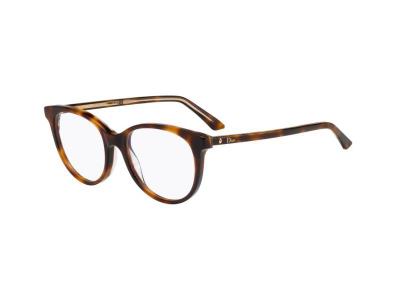 Dioptrické okuliare Christian Dior Montaigne16 NA3