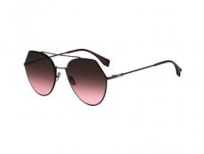 Slnečné okuliare extravagantné - Fendi FF 0194/S 0T7/0R