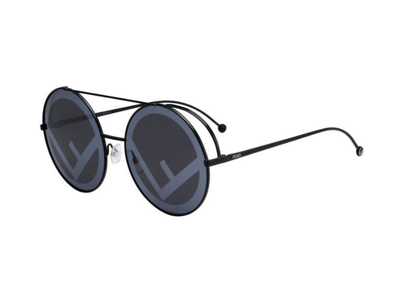 Slnečné okuliare Fendi FF 0285/S 807/MD