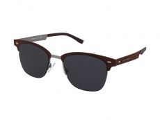 Slnečné okuliare Browline - Hugo Boss Boss 0934/S 09Q/2K