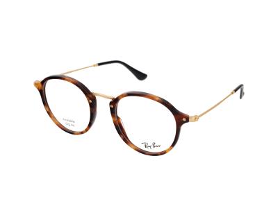 Dioptrické okuliare Ray-Ban RX2447V 5494