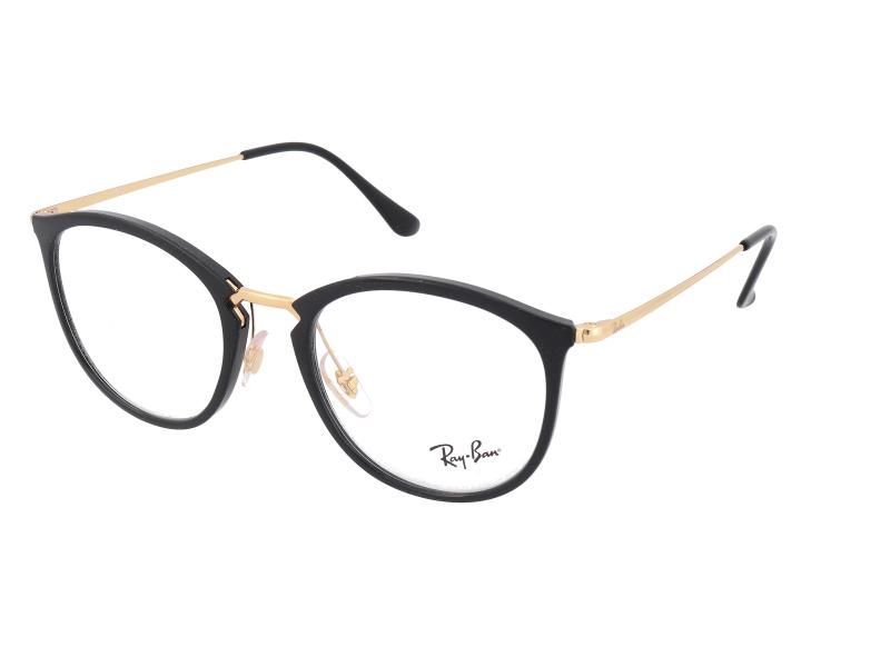 Dioptrické okuliare Ray-Ban RX7140 2000