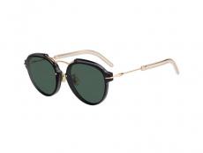 Slnečné okuliare okrúhle - Christian Dior DIORECLAT FT3/QT