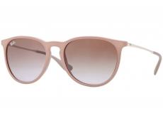 Slnečné okuliare oválne - Slnečné okuliare Ray-Ban RB4171 - 6000/68