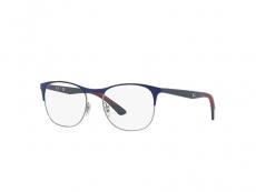 Okuliarové rámy Browline - Ray-Ban RX6412 2967