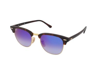 Slnečné okuliare Ray-Ban Clubmaster Flash Lenses RB3016 990/7Q