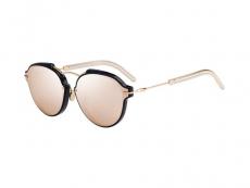 Slnečné okuliare okrúhle - Christian Dior DIORECLAT KY2/SQ