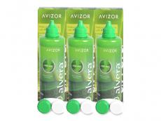 Výhodné balíčky roztokov - Roztok Alvera 3 x 350 ml