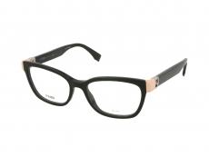 Dioptrické okuliare Fendi - Fendi FF 0130 29A
