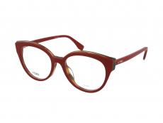 Okuliarové rámy Panthos - Fendi FF 0280 C9A