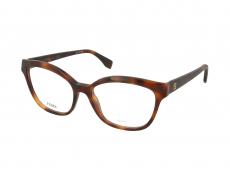 Dioptrické okuliare Fendi - Fendi FF 0044 05L