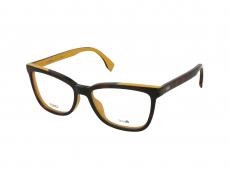 Dioptrické okuliare Fendi - Fendi FF 0122 MFR