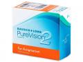 PureVision 2 for Astigmatism (6šošoviek)